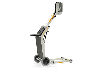 X-rax machine Amadeo M mini Systems: A lightweight and portable solution for wireless, digital X-ray imaging in ambulatory and inpatient care settings