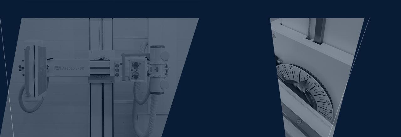 Digitales Schwenkbugel Rontgengerat Mit Patienten Lagerungstisch
